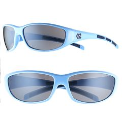 Adult North Carolina Tar Heels Wrap Sunglasses