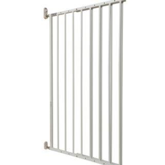 Storkcraft Easy Walk-Thru Tall Metal Safety Gate