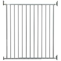 Storkcraft Easy Walk-Thru Tall Metal Safety Gate