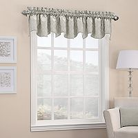 Sun Zero Denise Thermal Blackout Window Valance - 40
