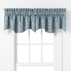 Sun Zero Denise Thermal Blackout Window Valance - 40' x 18'