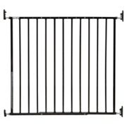 Storkcraft Easy Walk-Thru Metal Safety Gate