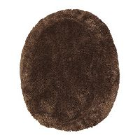 Mohawk® Home The Bath Solid Toilet Lid Cover