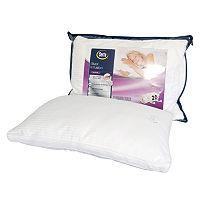 Serta Dual Infusion Pillow