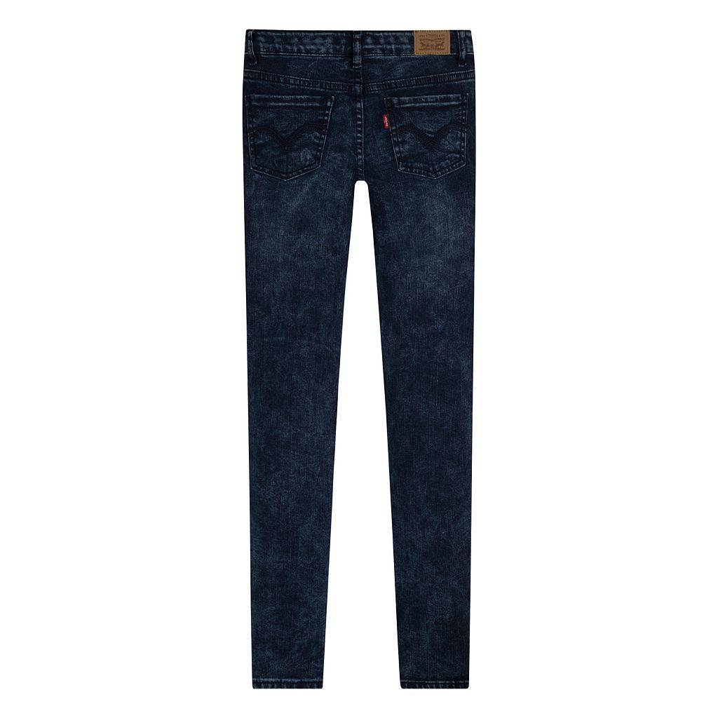 Girls 7-16 Levi's 710 Super Skinny Jeans
