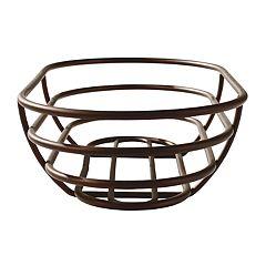 Spectrum Euro Bread Basket