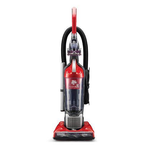 Dirt Devil Power Flex Pet Bagless Upright Vacuum (UD70169)