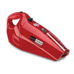 Dirt Devil Accucharge 15.6V Cordless Handheld Vacuum (BD10045)