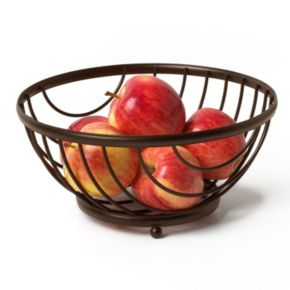 Spectrum Ashley Fruit Bowl