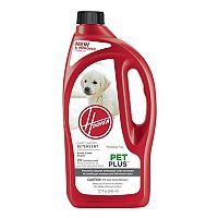 Hoover 2X PetPlus Pet Stain & Odor Remover