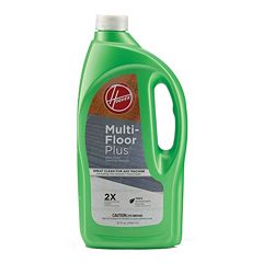 Hoover 2X FloorMate Multi-Floor Plus Hard Floor Cleaning Solution