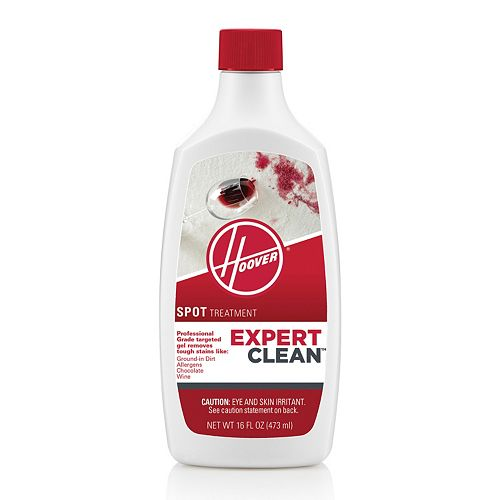 Hoover Expert Clean Spot Gel