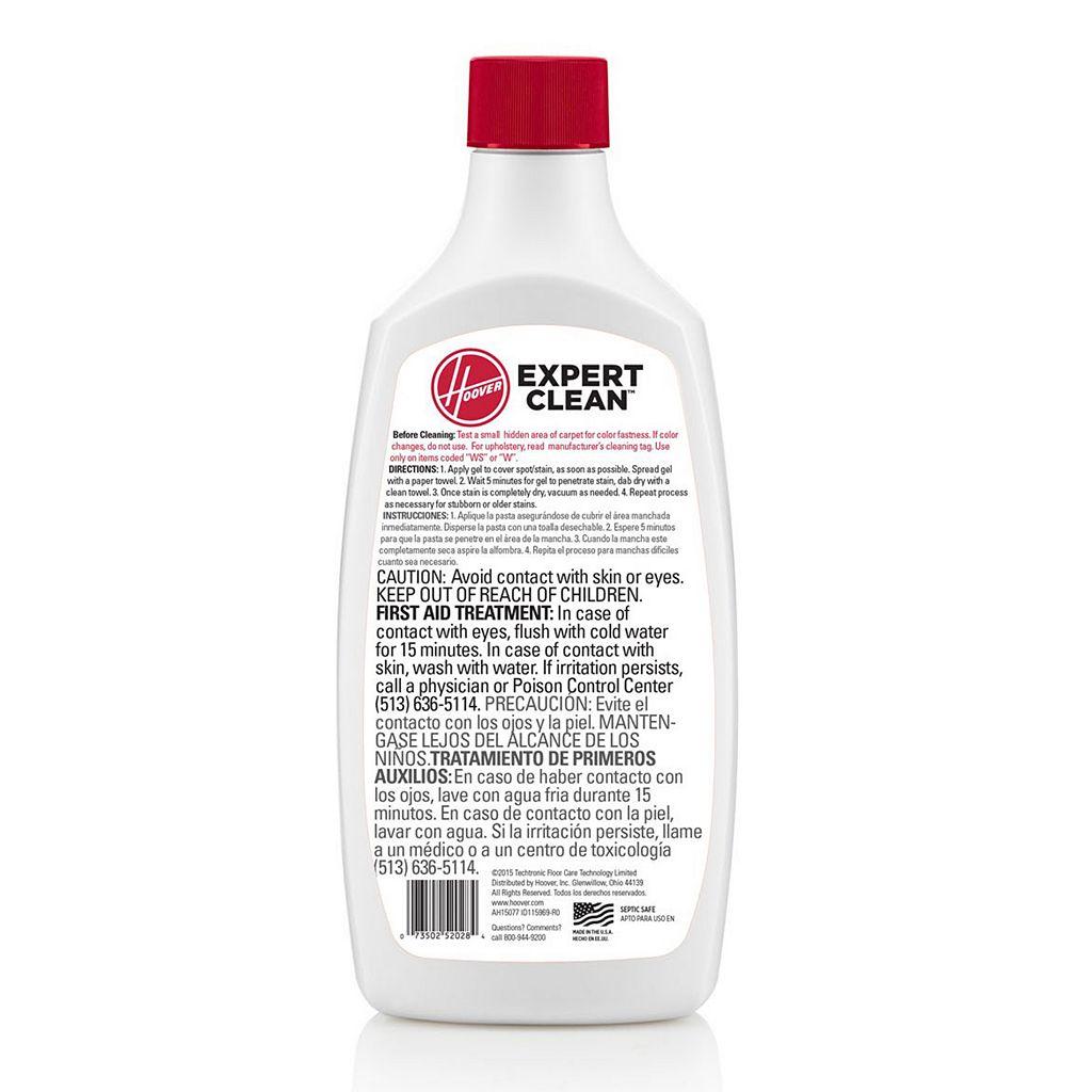 Hoover Expert Clean Spot Gel