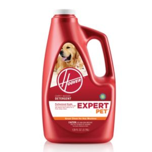 Hoover Expert Pet Carpet Washer Detergent
