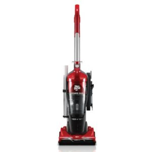 Dirt Devil Power Duo Carpet & Hard Floor Cyclonic Upright Vacuum (UD20125B)