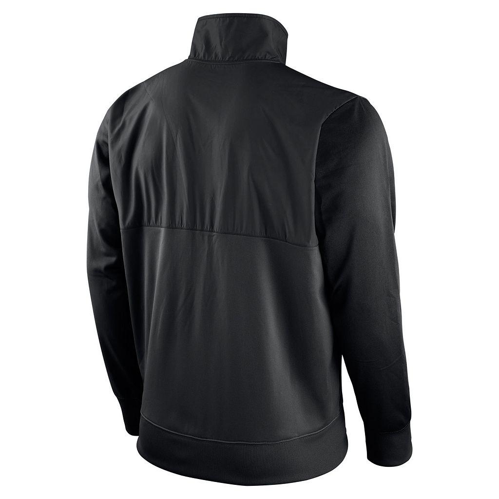 Men's Nike San Francisco Giants Track Jacket