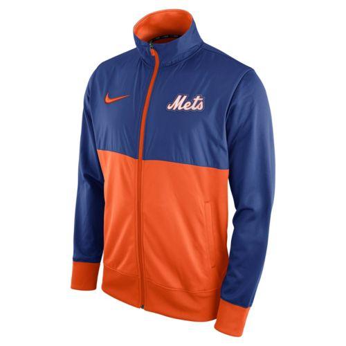 Men's Nike New York Mets Track...