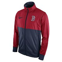 Men's Nike Boston Red Sox Track Jacket