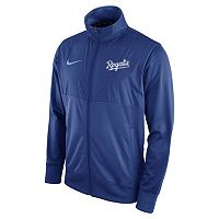 Men's Nike Kansas City Royals Track Jacket