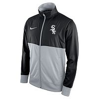 Men's Nike Chicago White Sox Track Jacket