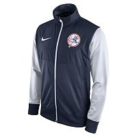 Men's Nike New York Yankees Track Jacket