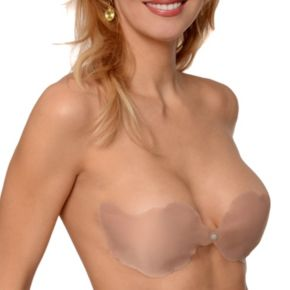 Braza Bras: Whisper Backless Strapless Bra 7300