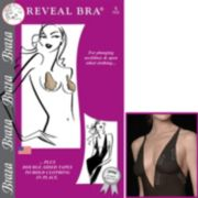 Braza Bras: Reveal 5-pk. Disposable Adhesive Bras 1005
