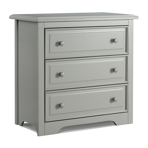 Graco Brooklyn 3-Drawer Chest Dresser