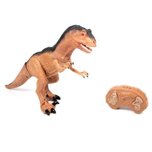 Dino World Remote Control Giganotosaurus by World Tech Toys