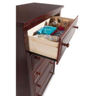 Graco Kendall 5-Drawer Chest Dresser
