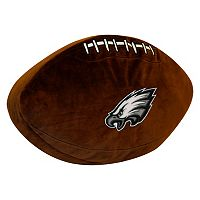 Philadelphia Eagles Football Pillow