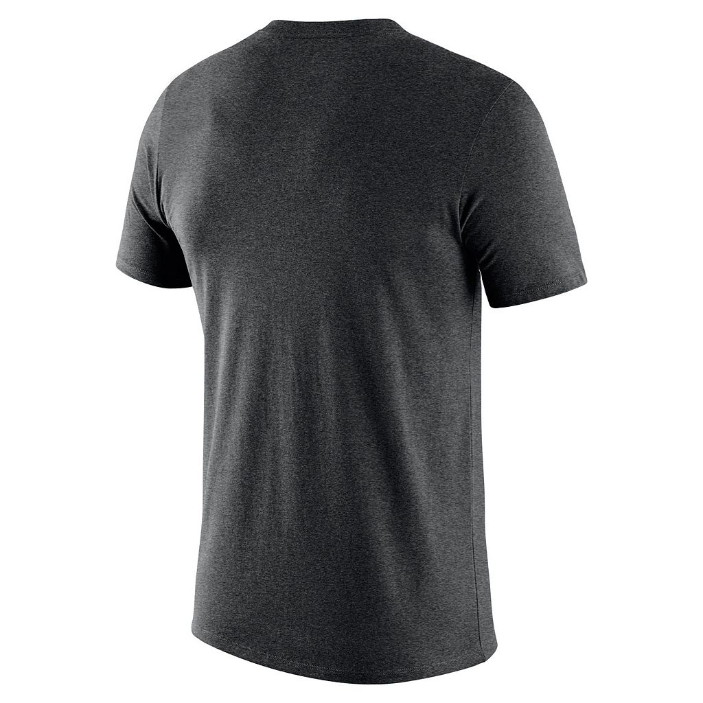 Men's Nike San Francisco Giants Dri-FIT Burnout Tee