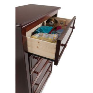 Graco Brooklyn 5-Drawer Chest Dresser