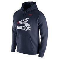 Men's Nike Chicago White Sox Club Fleece Hoodie