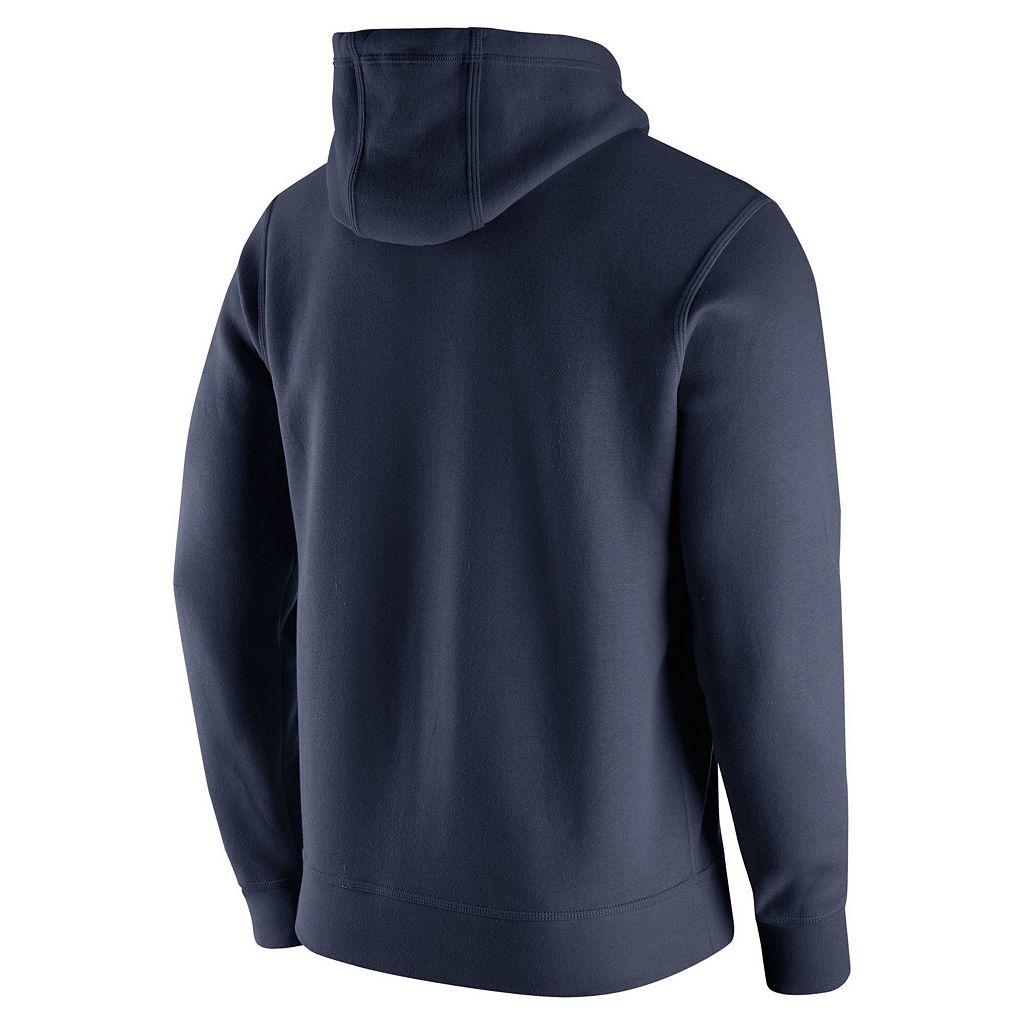 Men's Nike Chicago White Sox Club Fleece Hoodie