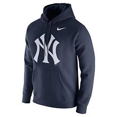Men's Nike New York Yankees Club Fleece Hoodie