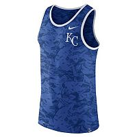 Men's Nike Kansas City Royals Premium Dri-FIT Tank