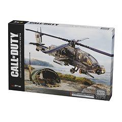 Call of Duty Anti-Armor Helicopter by Mega Bloks  by