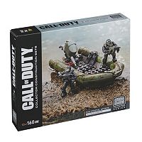Call of Duty Rib Coastal Attack by Mega Bloks
