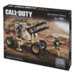 Call of Duty Anti-Aircraft Vehicle by Mega Bloks
