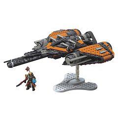 Destiny Arcadia Jumpship by Mega Bloks