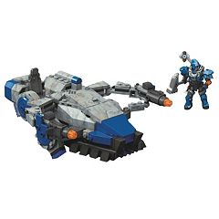 Destiny Cabal Interceptor by Mega Bloks