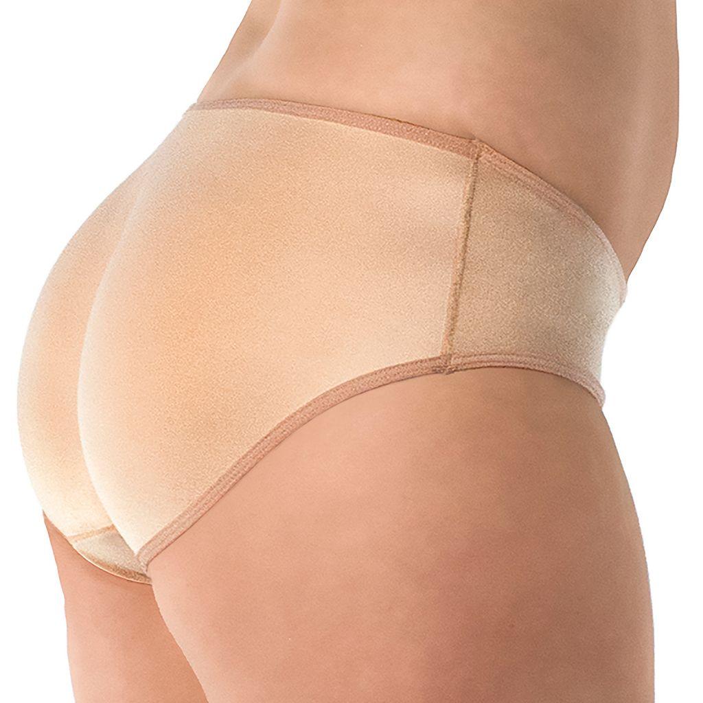 Braza Booty Beauty Butt Enhancer Panty 1030