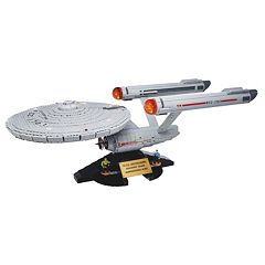 Star Trek U.S.S. Enterprise NCC-1701 Exclusive Collector Construction Set by Mega Bloks  by