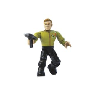 Star Trek U.S.S. Enterprise NCC-1701 Exclusive Collector Construction Set by Mega Bloks