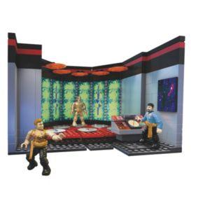 Star Trek U.S.S. Enterprise Transporter Room Collector Construction Set by Mega Bloks