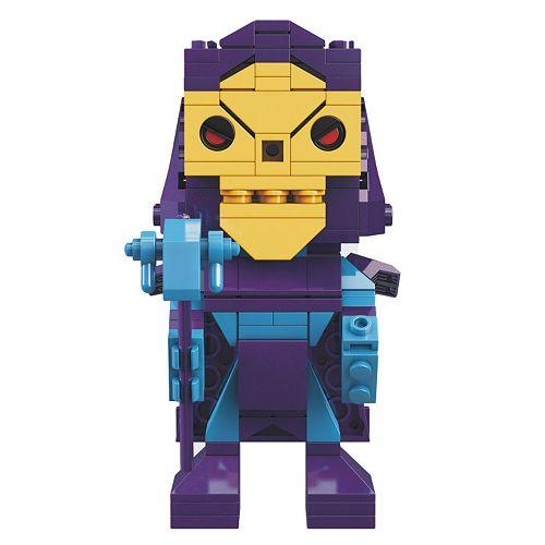 Masters of the Universe Skeletor Kubros Set by Mega Bloks