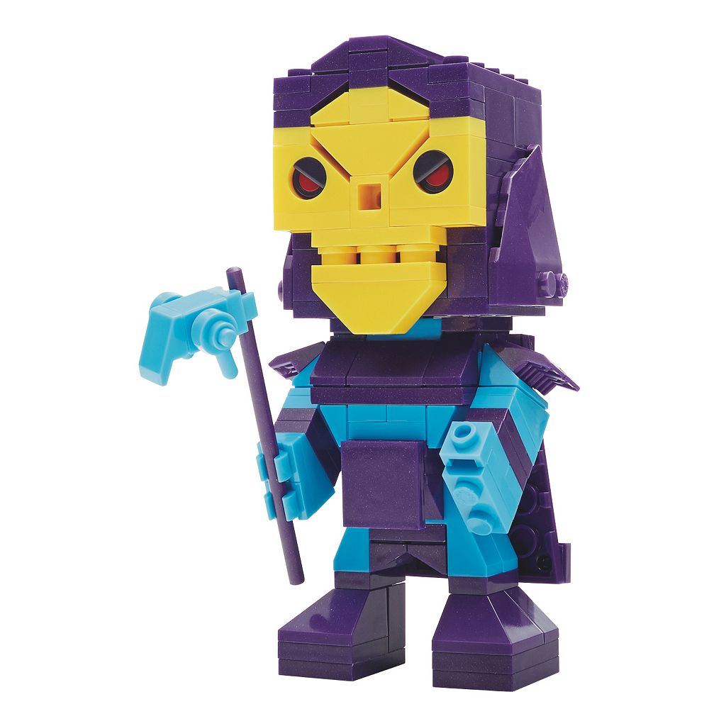 Masters of the Universe Skeletor Kubros Set by Mega Bloks