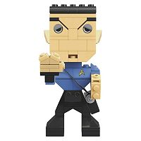 Star Trek Spock Kubros Set by Mega Bloks