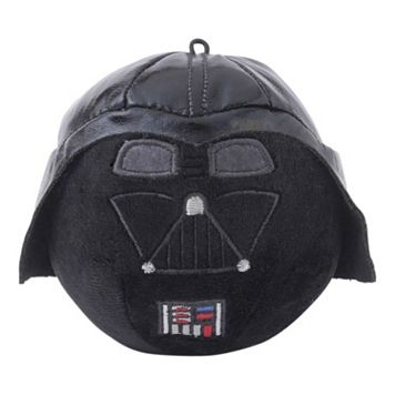 Star Wars Darth Vader Fluffball Ornament by Hallmark